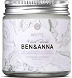 Ben&Anna Natural Care Bio Ben& Anna Natural Care Toothpaste White (1 x 100 ml)