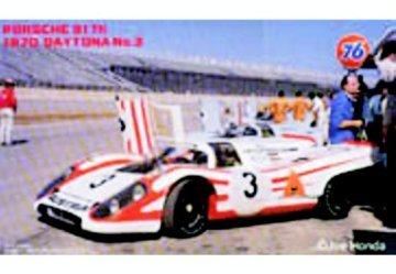 Fujimi - Porsche 917K '70 Daytona No.3
