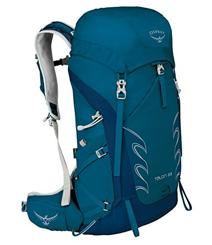 osprey-talon-33-backpack-blue-size-s-m-2017-outdoor-daypack