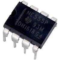100pcs NE555P Precision Timers IC