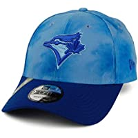 New Era 9FORTY Toronto Blue Jays Baseball Cap - MLB Sky - Blue