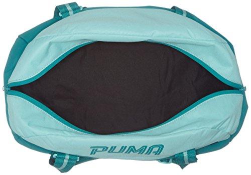 Puma Unisex Fundamentals Sports Bag Female Sporttasche aruba blue-Navigate