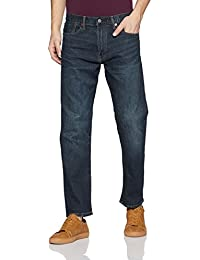 GAP Men's Tapered Fit Jeans