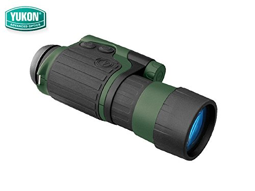Yukon Night Vision Scope NVMT Spartan 4x50 Monocular