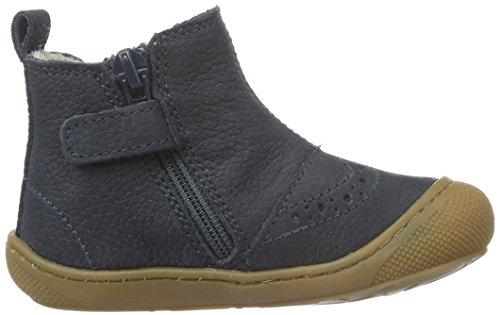 Naturino Unisex-Kinder 4153 Chelsea Boots Blau (Blau_9101)