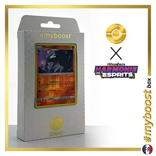 my-booster-SM11-FR-119HR Cartas de Pokémon (SM11-FR-119HR)