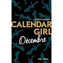 Calendar Girl - Décembre (NEW ROMANCE)