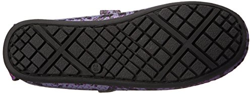 umi Marvene, Mocassins Fille Violet (Purple)