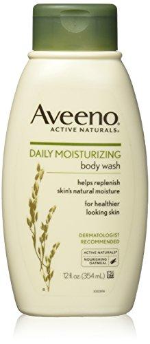 Aveeno U-BB-1206 Daily Moisturizing Body Wash - 12 oz - Body Wash by Aveeno