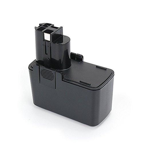 REEXBON für Bosch 12V Akku Ni-Mh Ersatzakku für Bosch 2607335055 2607335071 2607335108 2607335081 2607335090 BAT011 PSR 12 VES-2 PSB 12VSP-2 PSR 120 BH1214H BH1214L