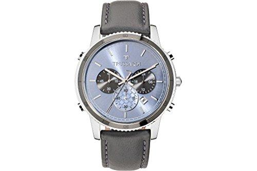 orologio cronografo uomo Trussardi Heritage casual cod. R2471617002