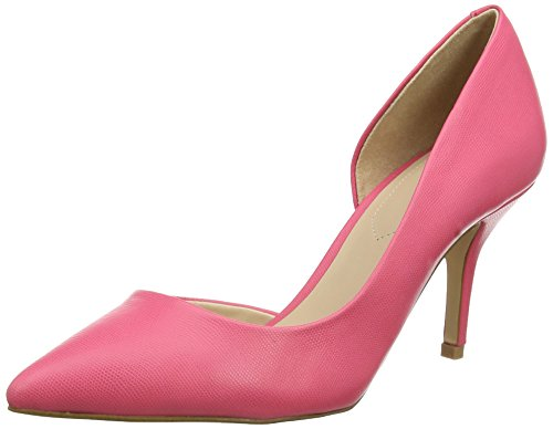 Aldo Ecidia, Damen Pumps, Rosa (Peach), 38 EU (5 UK)