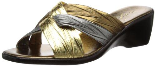 Lunar JLL130, Sabot Donna Oro (Gold (Gold))
