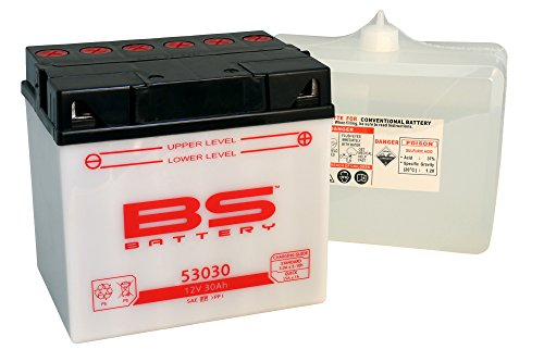 Batteria BS Battery 53030
