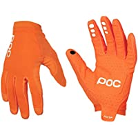 POC 30270 Guantes, Unisex Adulto, Naranja (Zink Orange), L