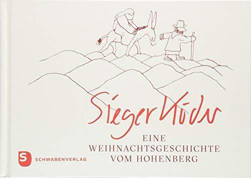 Eine Weihnachtsgeschichte vom Hohenberg