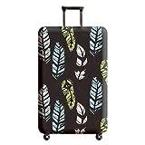 Luggage cover Housse de Valise Lavable Couverture de Protection Haute élastique...