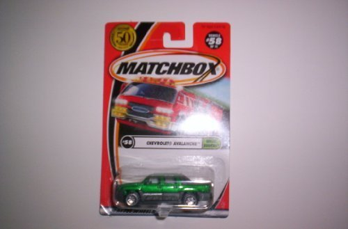 matchbox-chevrolet-avalanche-rescue-rookies-58-2001-by-matchbox