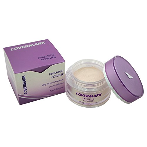 Covermark Finishing Powder Poudre Définition Translucide 25 g