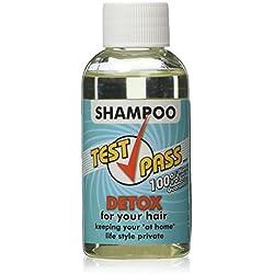 Test Pass Detox Shampoo - Single Use, NET 2 FL. OZ. by Test Pass