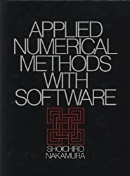 Applied Numerical Methods With Software by Shoichiro Nakamura (1991-01-01)
