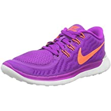 differently 1ea72 e99f4 Nike Wmns Free 5.0, Scarpe da Running Donna