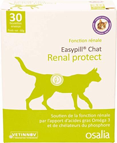 Easypill - Integratore contro l'insufficienza renale del gatto Renal Protect