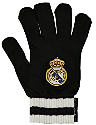 Real Madrid CF - Gants officiels - Homme