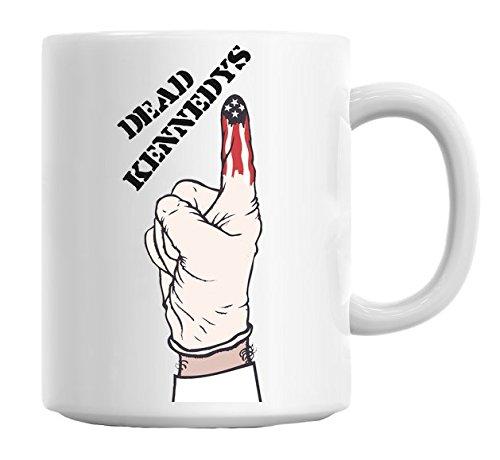 "Tazza dei ""Dead Kennedys"""