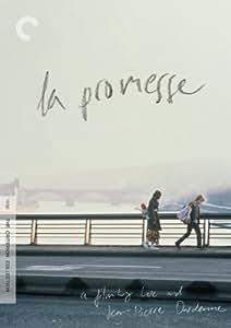 Criterion Collection: La Promesse [DVD] [1996] [Region 1] [US Import] [NTSC]