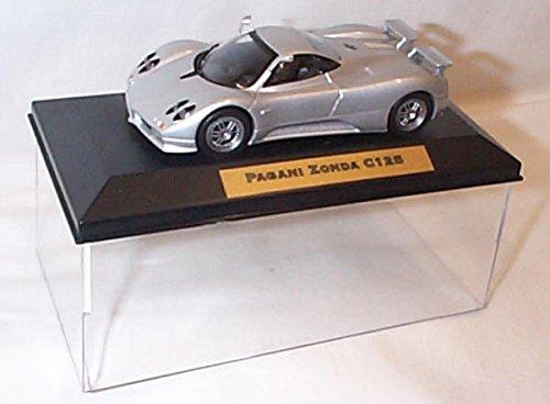 deagostini-silver-pagani-zonda-c12s-car-143-scale-diecast-model