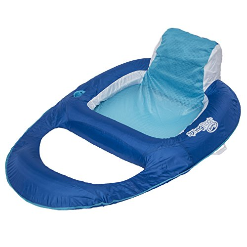 Spin Master - 6038047 - SwimWays - Spring Float Recliner