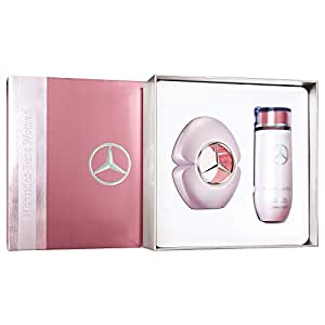 Mercedes-Benz Gift Set for Woman