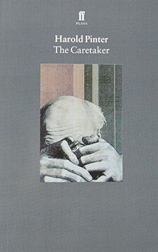 Book's Cover of The Caretaker