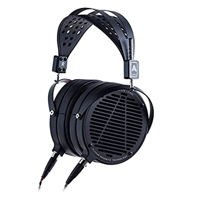Audeze LCD2 Classic Over ear | Open Back headphone | Leather free ear pads