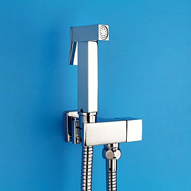 fyzs-bidet-rubinetti-modernwithchrome-solo-fare-un-buco-featurefor-wall-mount-tira-fuori