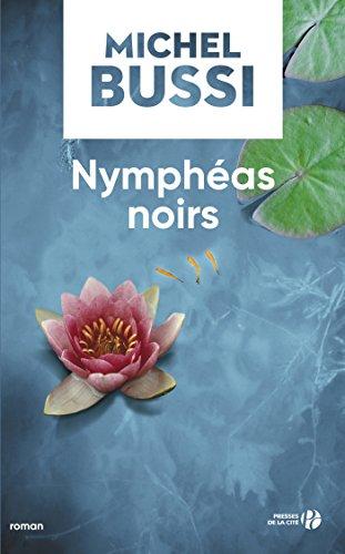 Nymphéas noirs (Terres de France)