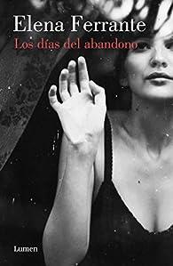 Los días del abandono par Elena Ferrante