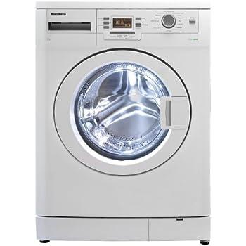 Blomberg WNF 74461 W20 Waschmaschine Frontlader / A++ B / 1400 UpM / 7 kg / weiß / AquAvoid plus / 16 Programme