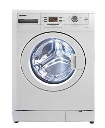 blomberg wnf 74461 w20 machine laver chargement frontal a b 1400 tr min 7 kg blanc. Black Bedroom Furniture Sets. Home Design Ideas