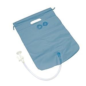 Duschvorrichtung für alle Haarwaschwannen 6 Liter Inhalt, blau *Top-Qualität zum Top-Preis*