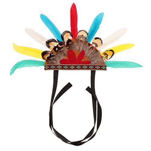Fenteer Kleiner Hund Hut Mit Kopfschmuck, Indischen Stil, Haustier, Katze, Mütze, - Billigen Indischen Kostüm