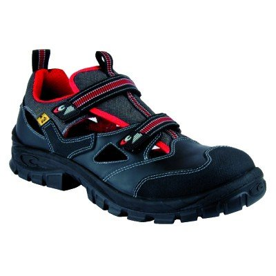 Safety shoes for workers in the car industry - Safety Shoes Today