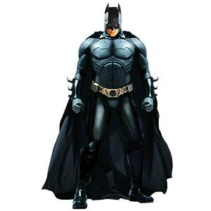 Batman Begins – DC Direct 13 pulgadas de lujo para coleccionistas (Jap?n importaci?n / El paquete y el manual est?n escritos en japon?s)