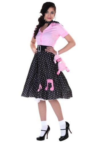Sock Hop Cutie Fancy dress costume (W Big Dress Fancy Kostüme)