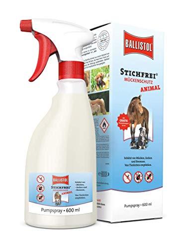 BALLISTOL Stichfrei Animal, 600ml -