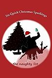 Six Quick Christmas Spankings
