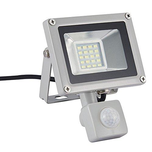 Beleuchtung Unter Der Voraussetzung 30w Hochwertiger Smd Außen Led Flutlicht 6000k Tageslicht Ip65 Black Wasserdicht