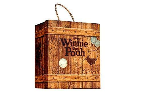 Zoom IMG-3 winnie the pooh 37034 disney