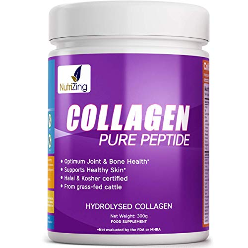 1f421e0f143 Nutrizing Hydrolysed Collagen Powder For Stronger Bones